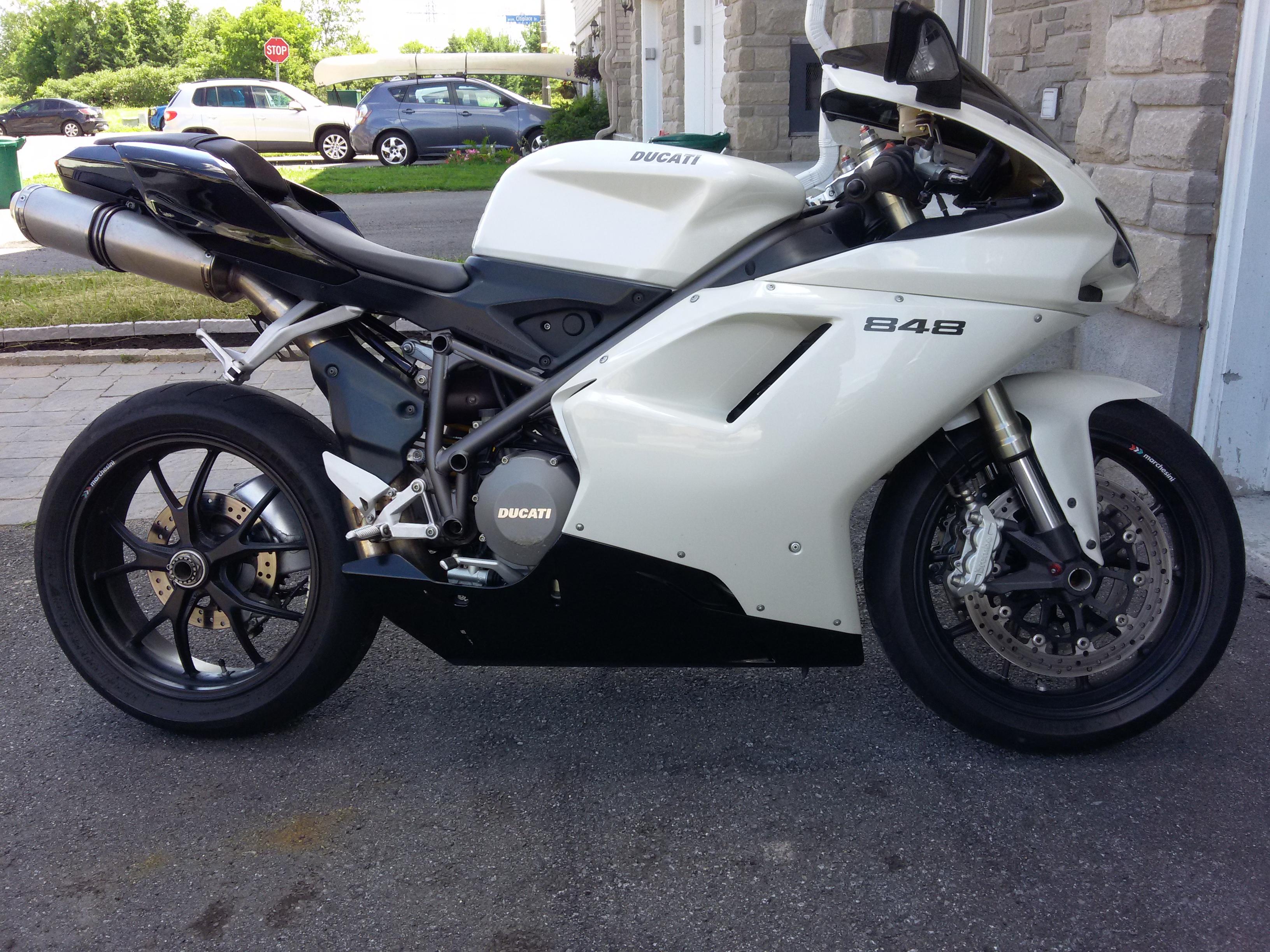 Ducati Payment Calculator
